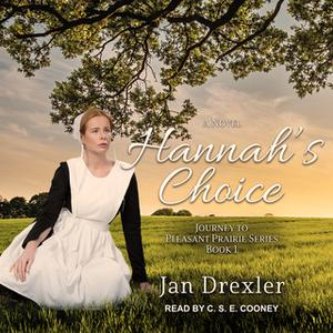 «Hannah's Choice» by Jan Drexler