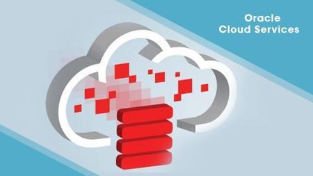Oracle Cloud Service