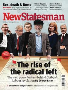 New Statesman - 2 - 8 March 2018