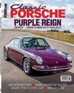 Classic Porsche - Issue 69 - January 2020