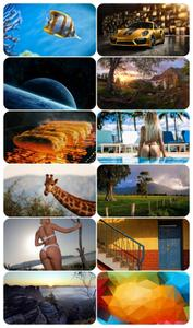 Beautiful Mixed Wallpapers Pack 946