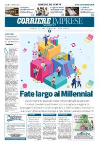 Corriere Imprese - Nordest – 14 ottobre 2019