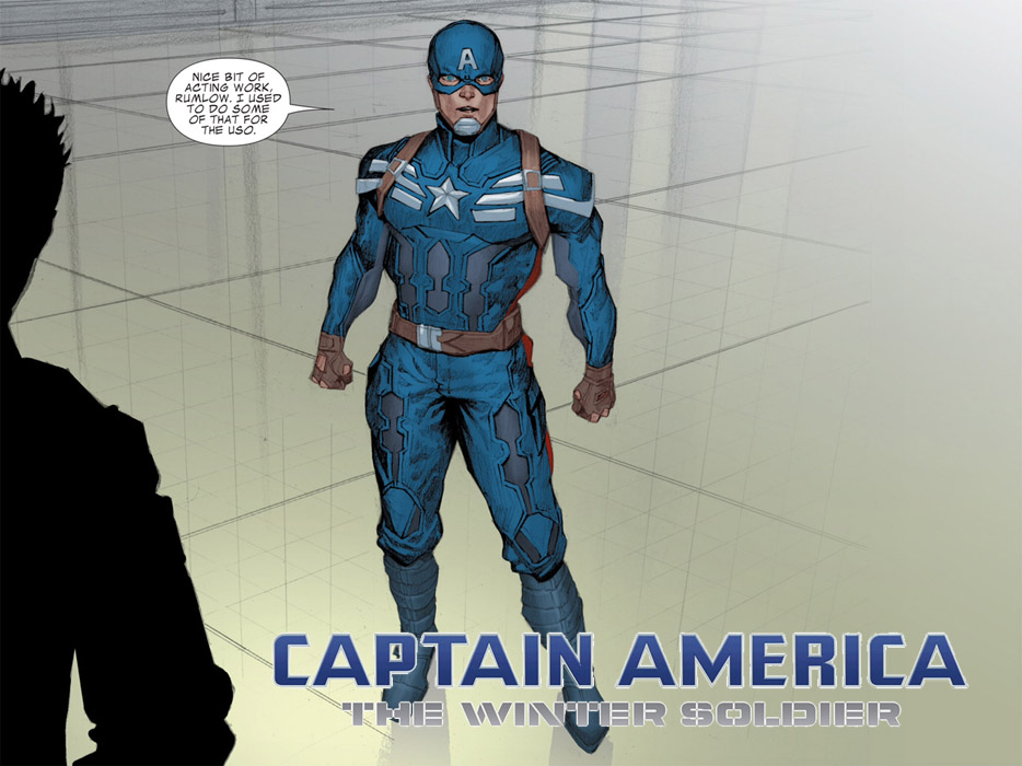 Captain America - The Winter Soldier 001 (Infinite Comic) (2014)