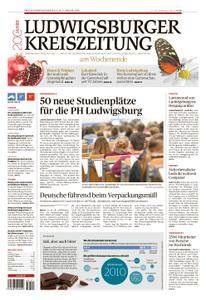 Ludwigsburger Kreiszeitung - 05. Januar 2018