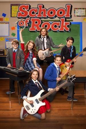 School of Rock S03E20