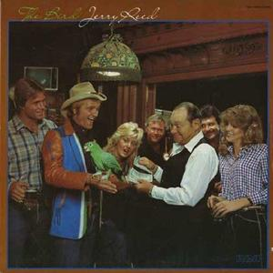 Jerry Reed - The Bird (1982)
