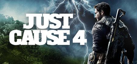 Just Cause 4 (2018)