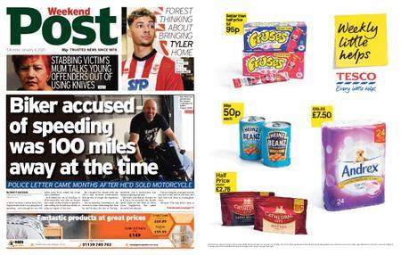 Nottingham Post – January 04, 2020