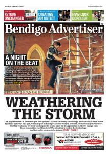 Bendigo Advertiser - February 15, 2020