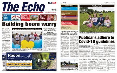 Evening Echo – July 06, 2020