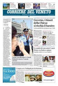Corriere del Veneto Padova e Rovigo - 31 Maggio 2018