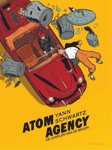 Atom Agency - 01 - De Juwelen Van De Begum