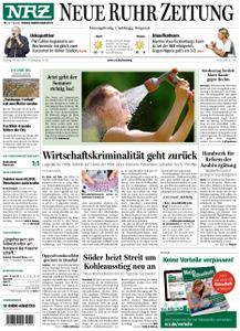 NRZ Neue Ruhr Zeitung Duisburg-Nord - 24. Juni 2019