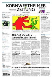 Kornwestheimer Zeitung - 27. März 2018