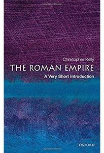 The Roman Empire: A Very Short Introduction [Repost]