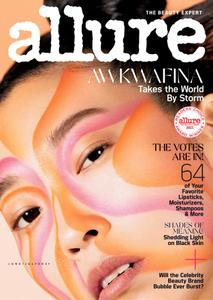 Allure USA - June 2021