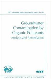 Groundwater Contamination by Organic Pollutants: Analysis and Remediation