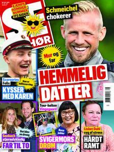 SE og HØR – 14. juli 2021