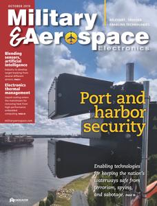 Military & Aerospace Electronics - October 2019