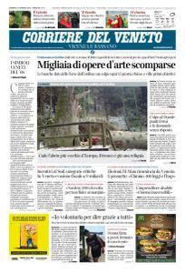 Corriere del Veneto Vicenza e Bassano - 7 Gennaio 2018