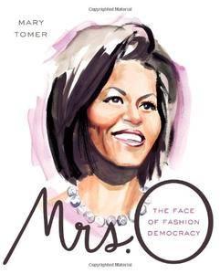 Mrs. O: The Face of Fashion Democracy