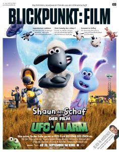Blickpunkt Film - 22 Juli 2019