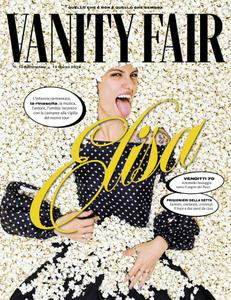 Vanity Fair Italia – 13 marzo 2019