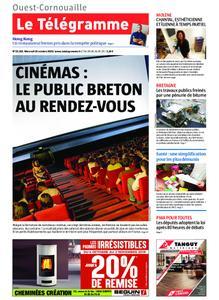 Le Télégramme Ouest Cornouaille – 16 octobre 2019