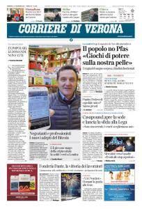 Corriere di Verona - 17 Dicembre 2017