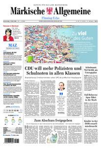 Märkische Allgemeine Fläming Echo - 07. März 2019