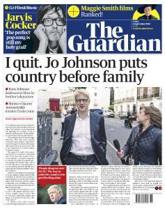 The Guardian - September 6, 2019