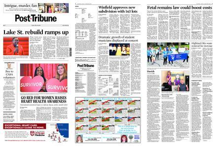 Post-Tribune – May 31, 2019