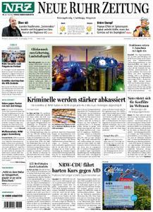 NRZ Neue Ruhr Zeitung Essen-Postausgabe - 26. Juni 2019