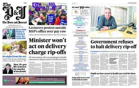 The Press and Journal Moray – March 07, 2019