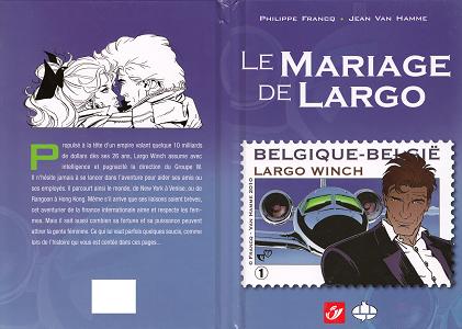 Le Mariage de Largo