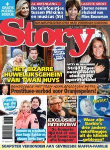 Story Netherlands - 07 maart 2018