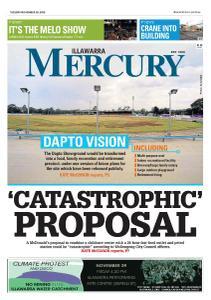 Illawarra Mercury - November 26, 2019