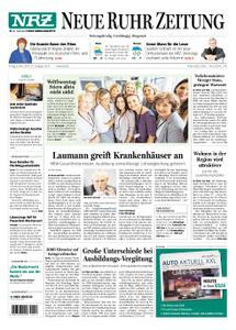 NRZ Neue Ruhr Zeitung Essen-Postausgabe - 08. März 2019