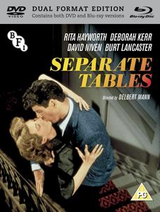 Separate Tables (1958) [British Film Institute]