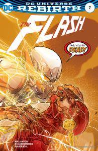 The Flash 007 2016 2 covers Digital Zone-Empire