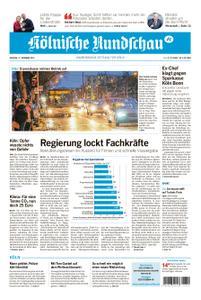 Kölnische Rundschau Wipperfürth/Lindlar – 17. Dezember 2019