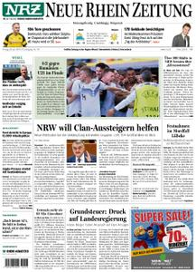 NRZ Neue Rhein Zeitung Wesel - 28. Juni 2019