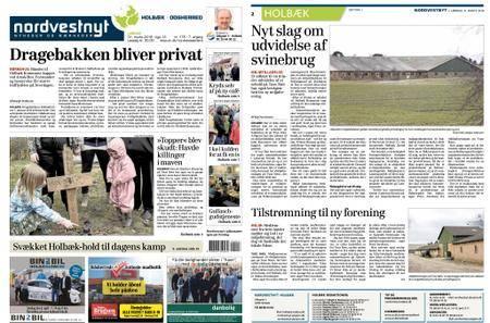 Nordvestnyt Holbæk Odsherred – 31. marts 2018