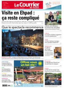 Le Courrier de l'Ouest Cholet – 12 juin 2020
