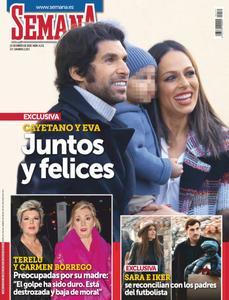 Semana España - 15 enero 2020