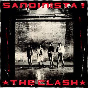 The Clash - Sandinista (1980/2013) [Official Digital Download 24bit/96kHz]