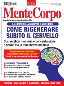 MenteCorpo N.144 - Marzo 2020