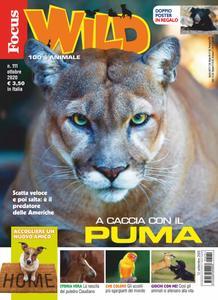 Focus Wild – ottobre 2020