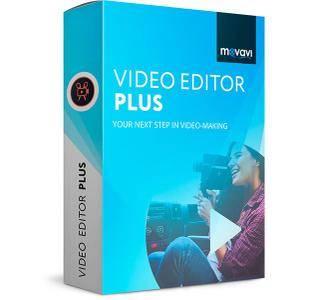 Movavi Video Editor Plus 15.4.0 Multilingual Portable