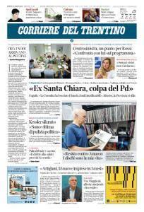 Corriere del Trentino - 10 Agosto 2018